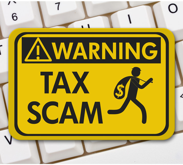Sneaky Tax Scams to Avoid