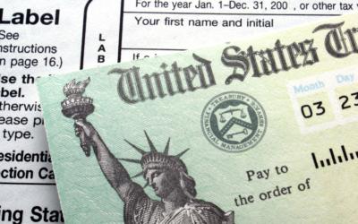 2018 Income Taxes