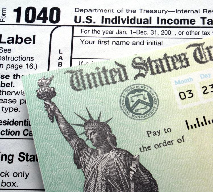 2019 income taxes