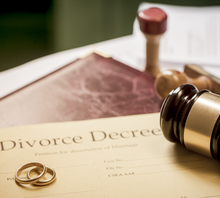 How 2019 Divorces are Affected by the New Tax Law