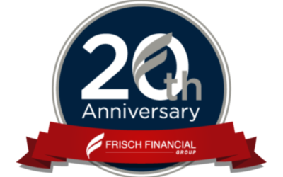 Frisch Financial Celebrates Major Milestone