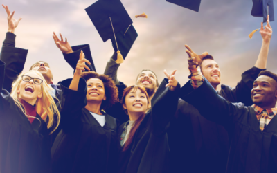 Ten Tips for New College Graduates