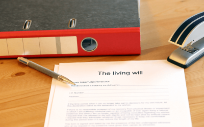 What is a Living Will and Why Do I Need One?