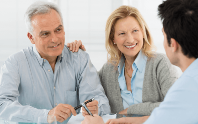 What to Review when Conducting a Retirement Planning Financial Analysis