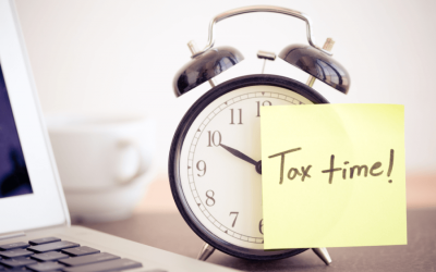 New Tax Rules as a Result of the Coronavirus