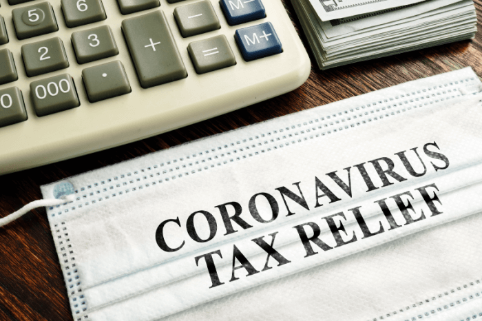 The Taxpayer Certainty and Disaster Tax Relief Act of 2020