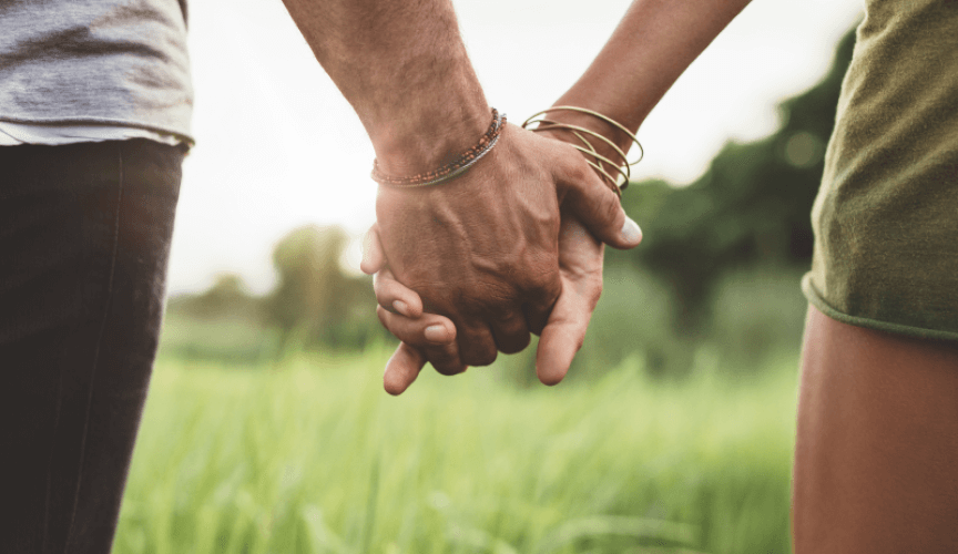 Financial Conversations for Couples Joining Their Lives