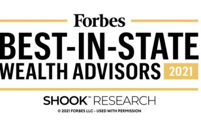 Joyce Streithorst, CFP®, MSFS, CDFA is Honored by Forbes